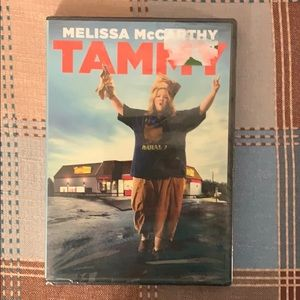 NWT Tammy movie 😂